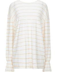 Zanone T-shirt - White
