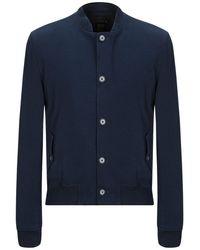 IANUX #THINKCOLORED Jacket - Blue