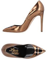 Alejandro Ingelmo - Court Shoes - Lyst