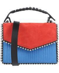 Les Petits Joueurs Handbag - Multicolour