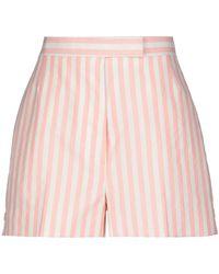 Thom Browne Shorts - Pink