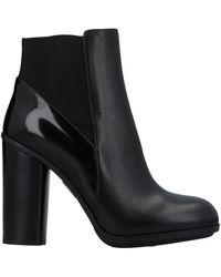 Loriblu Ankle Boots - Black