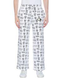 Alexander Wang Pantalon - Blanc