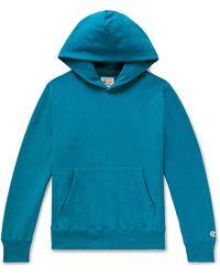 Todd Synder X Champion Sweatshirt - Blue