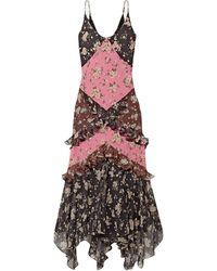 Michael Kors Long Dress - Pink