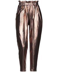 Liu Jo Casual Pants - Multicolor