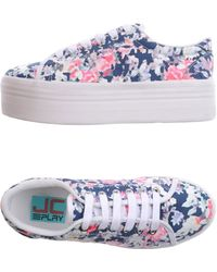 Jeffrey Campbell - Low-tops & Trainers - Lyst