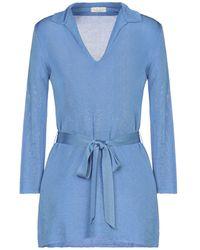 Siyu Pullover - Blu
