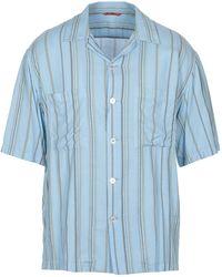 Barena Camisa - Azul
