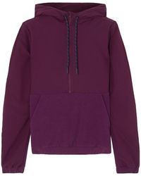 LNDR Sweatshirt - Purple