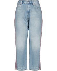 Tommy Hilfiger Denim Pants - Blue