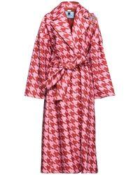 Blumarine Coat - Pink