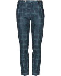 PT Torino Pantalon - Bleu