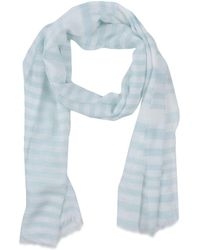 Boutique Moschino - Oblong Scarf - Lyst