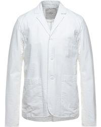 Minimum Suit Jacket - White