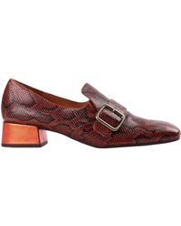 Chie Mihara Loafer - Multicolour