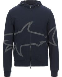 Paul & Shark - Sweatshirt - Lyst