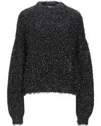 THE M.. Pullover - Noir