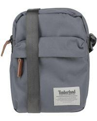 Timberland Bolso con bandolera - Gris