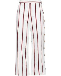 M.i.h Jeans Casual Trousers - White