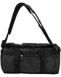 The North Face Travel Duffel Bag - Black