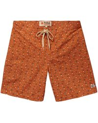 Mollusk - Beach Shorts And Pants - Lyst