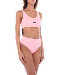 528d6fe59137a Badeanzug - Pink
