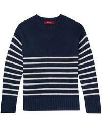 Sies Marjan Sweater - Blue