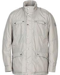 Refrigue Jacket - Grey
