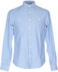 Denim & Supply Ralph Lauren Camisa - Azul