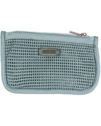 Caterina Lucchi Pouch - Green
