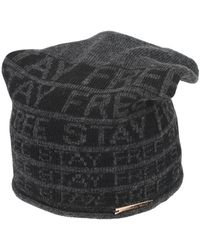 Trussardi Hat - Grey