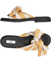 Miista Sandals - Multicolor
