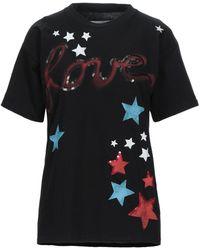 Saucony T-shirt - Black