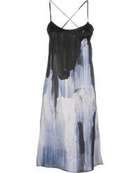 994ae05494 Florence Bridge - Knee-length Dress - Lyst