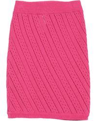 ViCOLO - Knee Length Skirt - Lyst