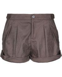 Fairly Shorts & Bermudashorts - Braun