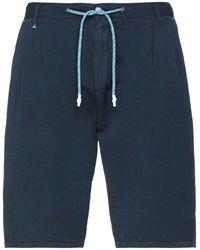 Berna Shorts & Bermudashorts - Blau