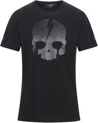 Hydrogen Camiseta - Negro