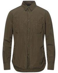 Aspesi Camisa - Verde
