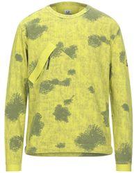 C.P. Company Sweatshirt - Green