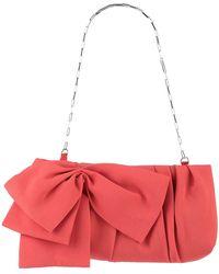 Paule Ka Handbag - Red