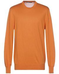 Cerruti 1881 Jumper - Orange