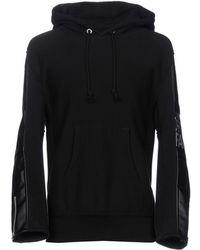 Junya Watanabe Sweatshirt - Black