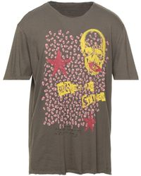 John Varvatos T-shirt - Multicolour