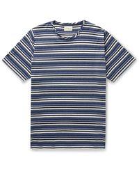 Oliver Spencer T-shirt - Blue