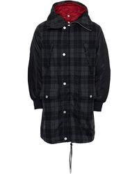Armani Exchange Coat - Black