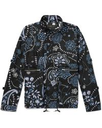 Flagstuff Jacket - Black