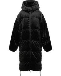 Juicy Couture Down Jacket - Black