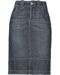 Sportmax Code Gonna jeans - Blu